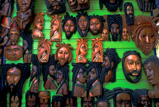 Craft Market Montego Bay Jamaica