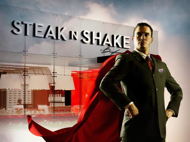 Steak N Shake Concept