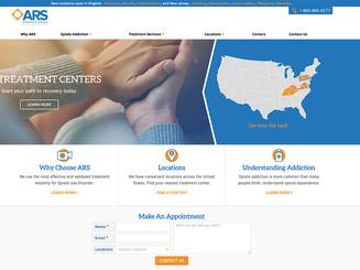ARS Branding & Website