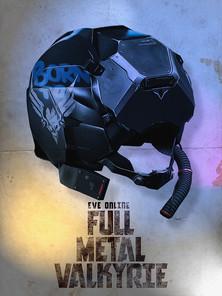 Full Metal Valkyrie