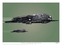 Aeon Special Illustration
