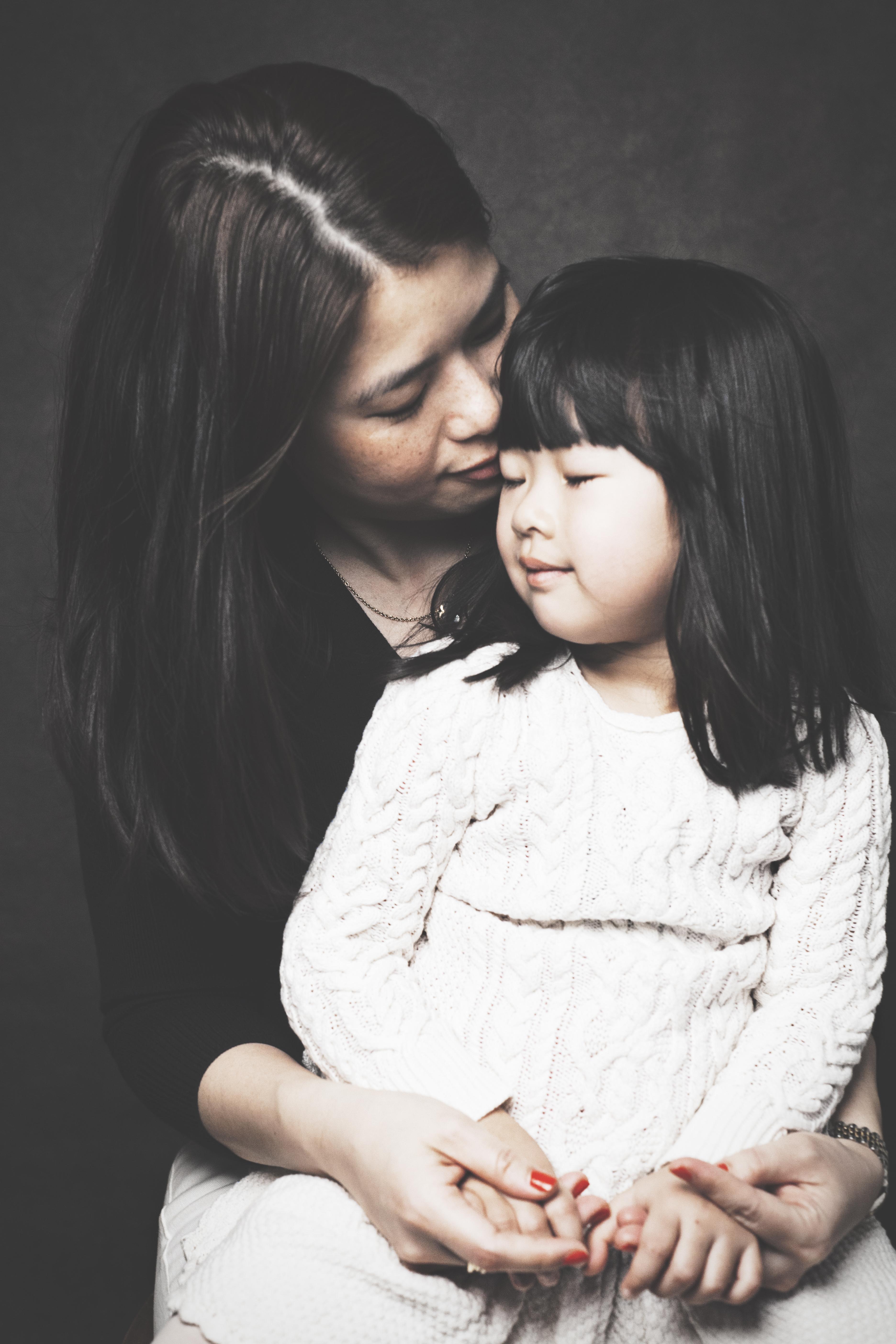 Sophia and Sarah Lin Allie Brown Photography_015