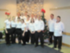 Spice of Life Catering Event Catering Team