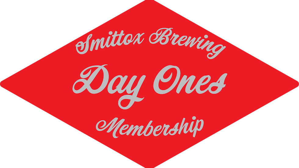 Smittox Day Ones 1 Year Membership Club