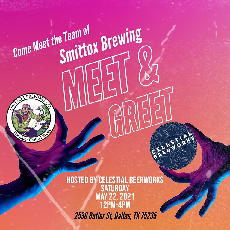 Smittox Meet & Greet
