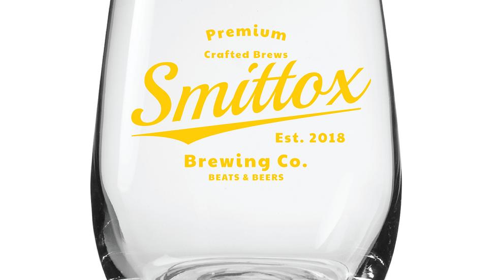 Smittox Taster