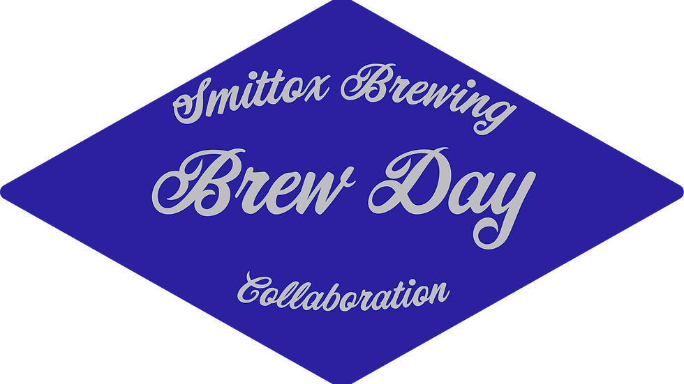 Smittox Brew Day Collaboration Package