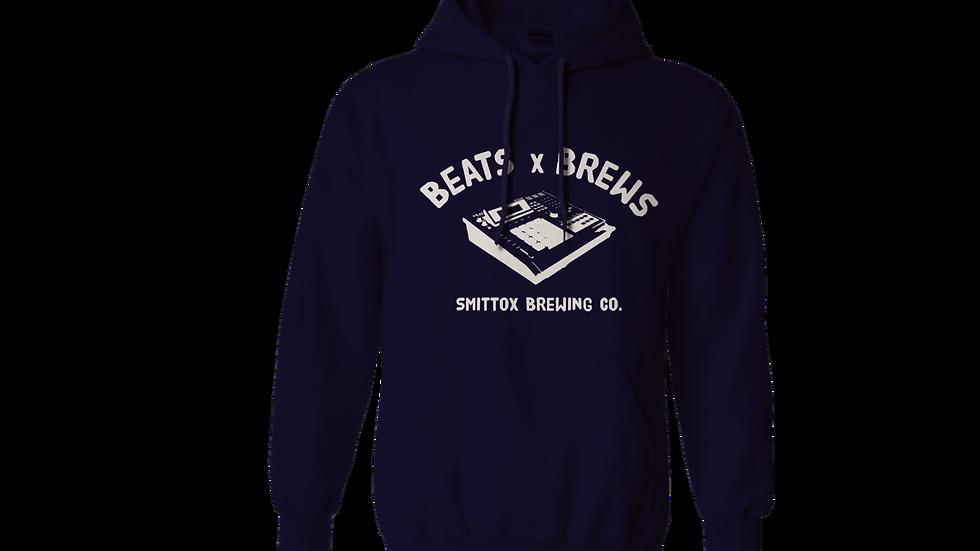 Beats x Brews Rewards Package