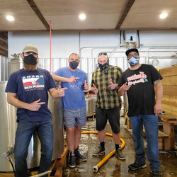 Outfit Brewing Collaboration
