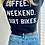 Thumbnail: Coffee Weekend Dirt Bikes