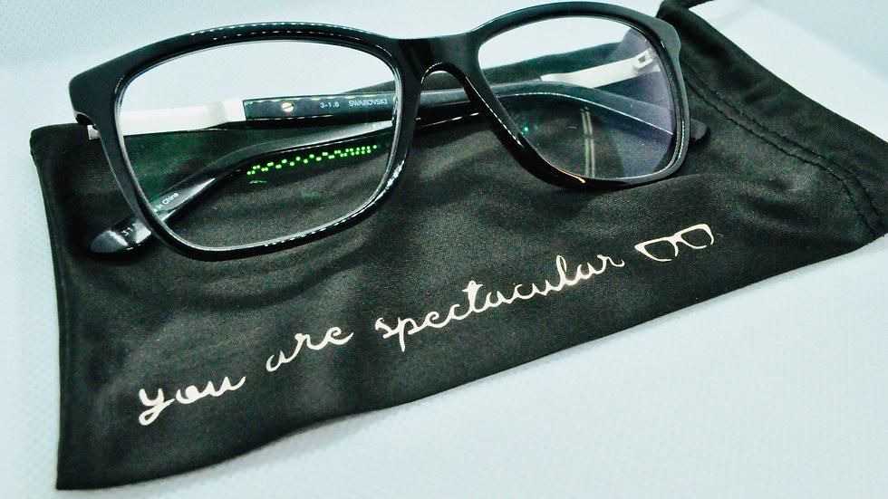 Spectacular Eyeglass Cover