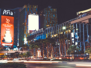 The Nevada Series: Las Vegas Strip