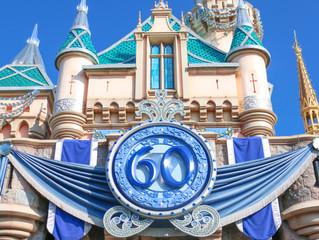 California Series: Disneyland Resort