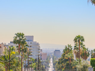 California Series: Greater Los Angeles Area