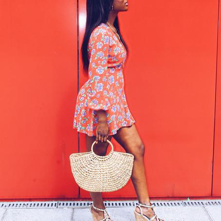 #PaixãodeVerão: O Vestido Vermelho Perfeito