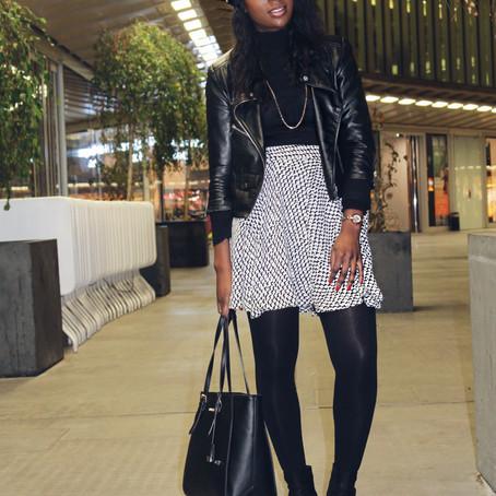 Uma Angolana em Paris