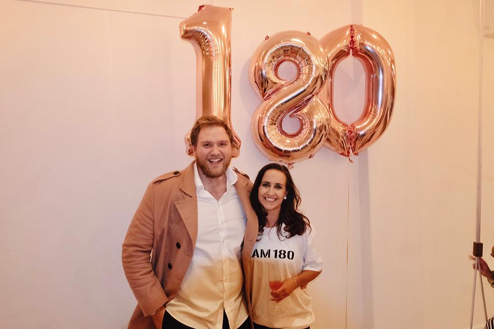 180 Degree Marketing Event