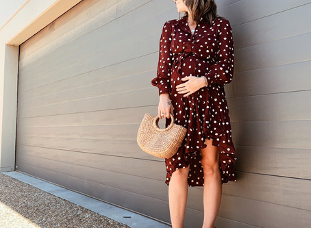 1 Label, 3 Looks - Must Have Maternity Label