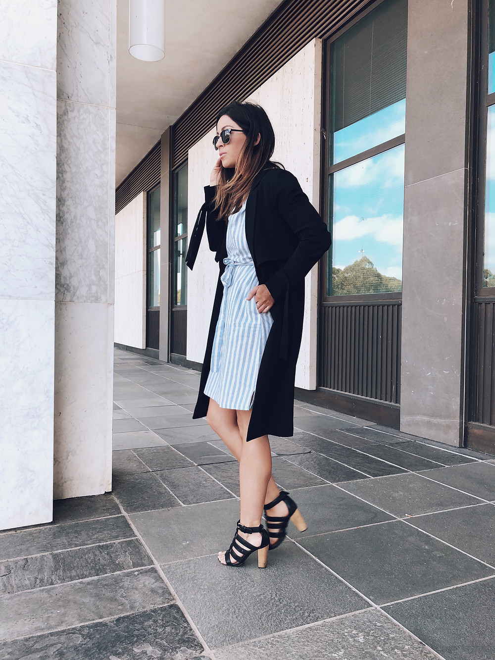 The Style Side St Frock Street Style