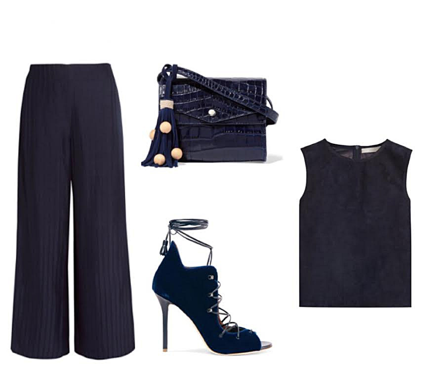 The Style Side Tonal Dressing