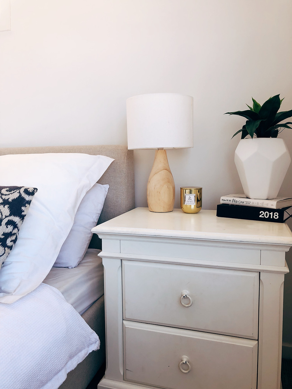 Hire A Box Bedroom Makeover