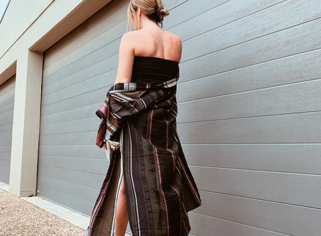 1 Piece, 2 Ways - How To Style A Kimono