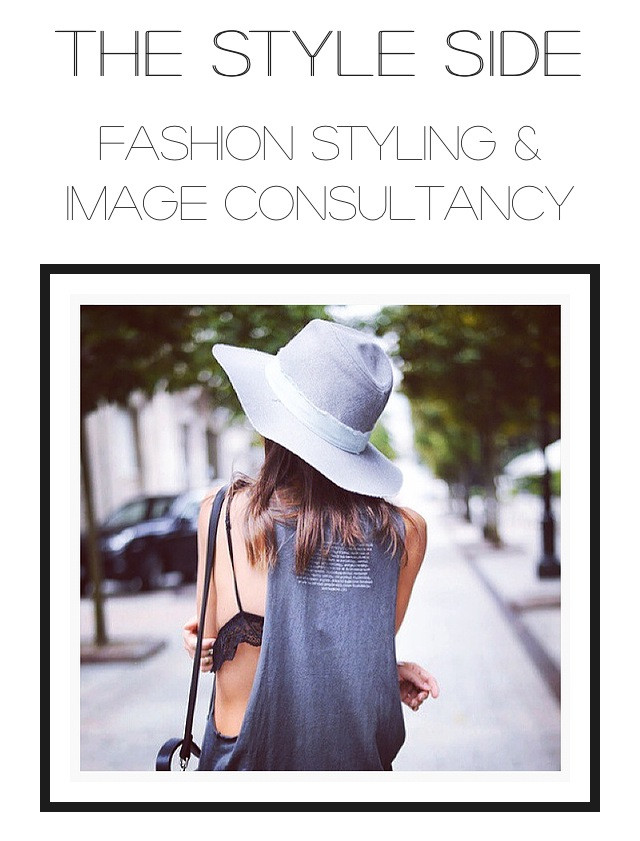 The Style Side Fashion Stylist Blog Canberra