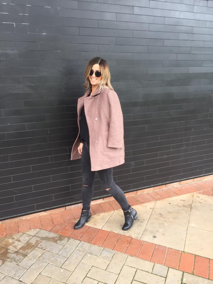 Kimberley Sara The Style Side