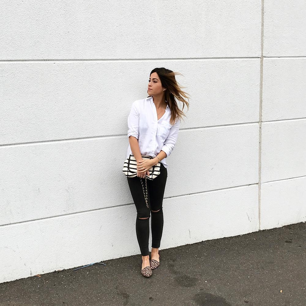 The Style Side Kimberley Sara Herrald Street Style