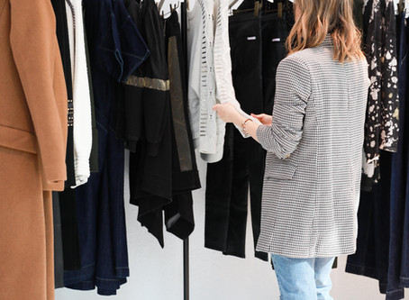 4 Reasons Why You Need A Personal Stylist