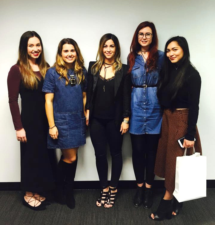 The Style Side Fashion Careers Workshop