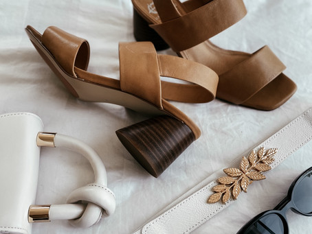 4 Reasons A Neutral Shoe Is A Wardrobe Must Have