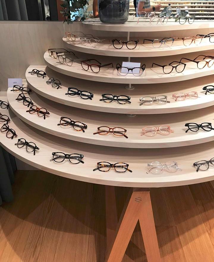 The Style Side Oscar Wylee Eyewear