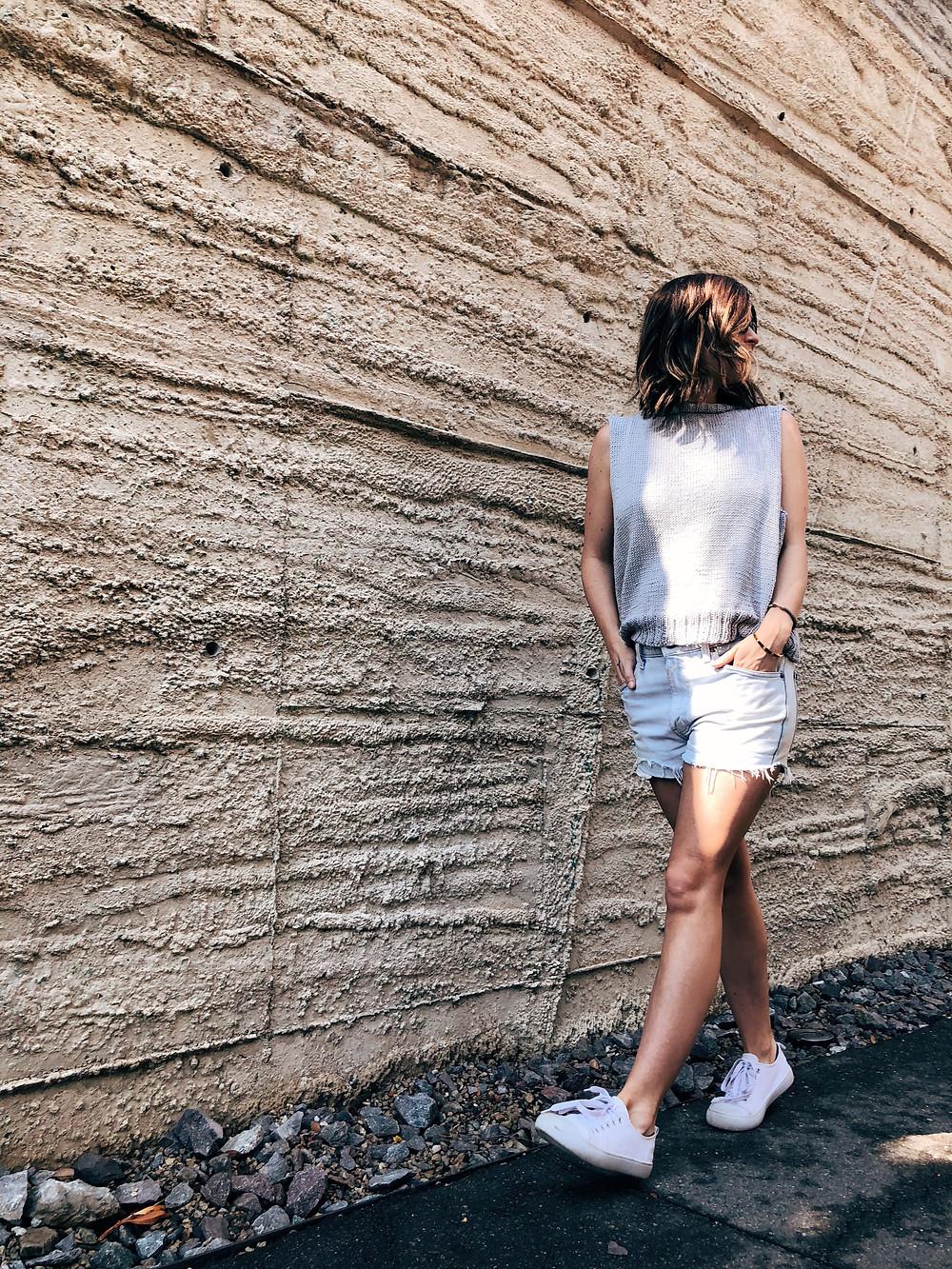 Revel Knitwear Ethical Fashion Australia