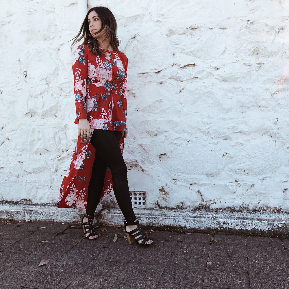 The Style Side Street Style Bohemian Traders