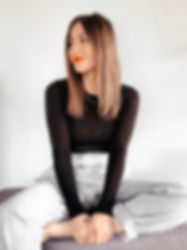 Kimberley Sara Fashion Stylist