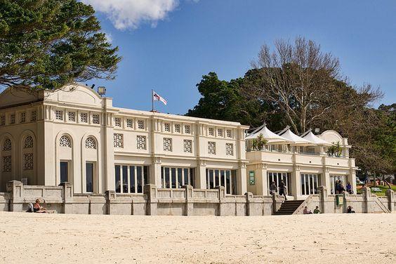 The Bathers Pavilion Balmoral