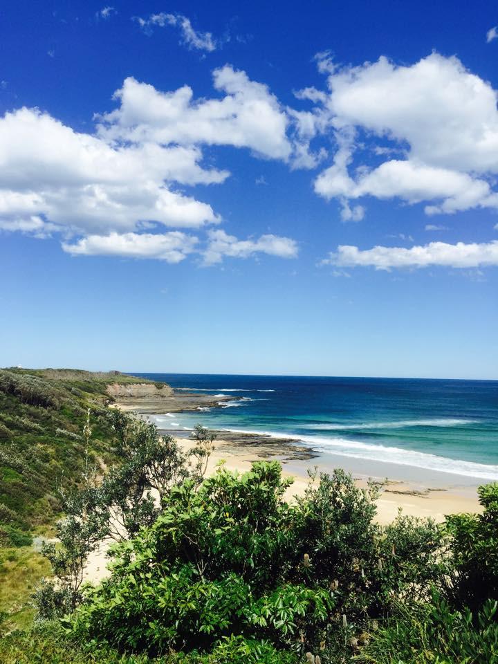Rennies Beach