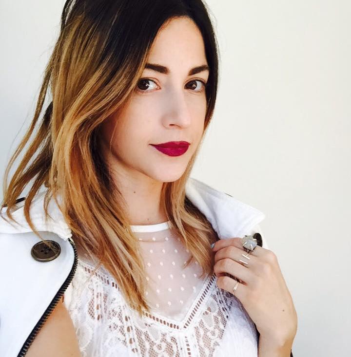 Kimberley Sara Fashion Stylist Canberra