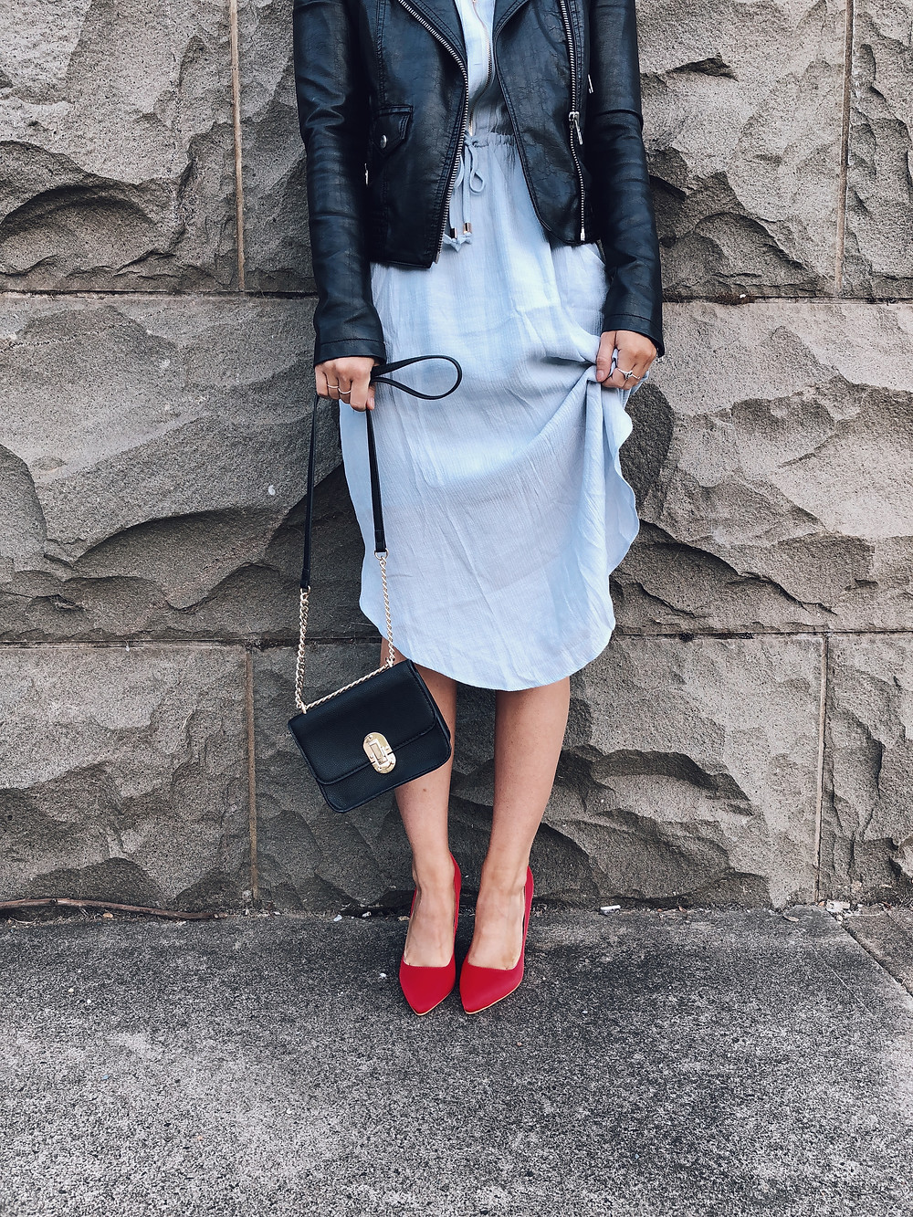 St Frock The Style Side Streetstyle