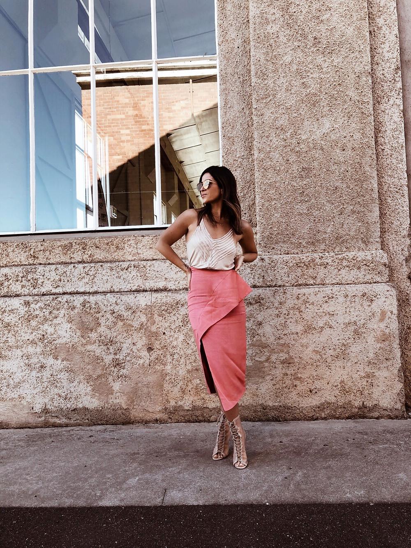 Elliatt The Style Side Street Style