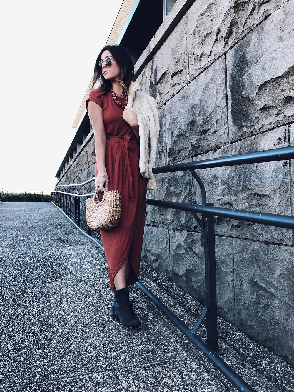 The Style Side Kimberley Sara Street Style