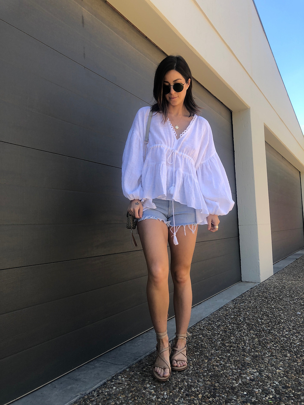 The Style Side Canberra Fashion Stylist