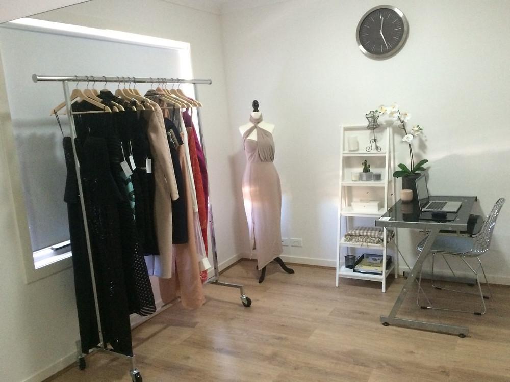 Urbn Gray Showroom