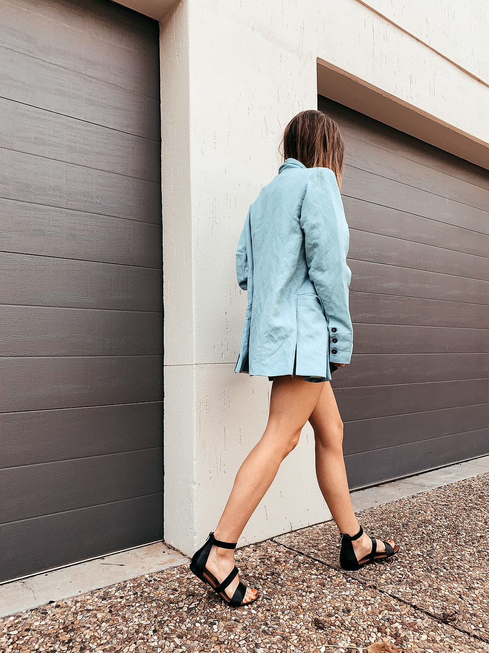 Naturazlier Footwear Street Style