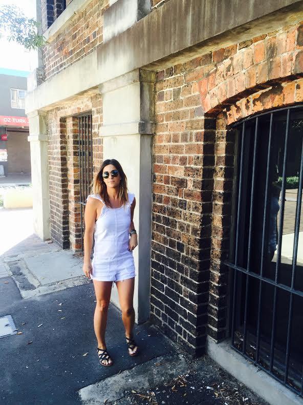 The Style Side Kimberley Sara Herrald