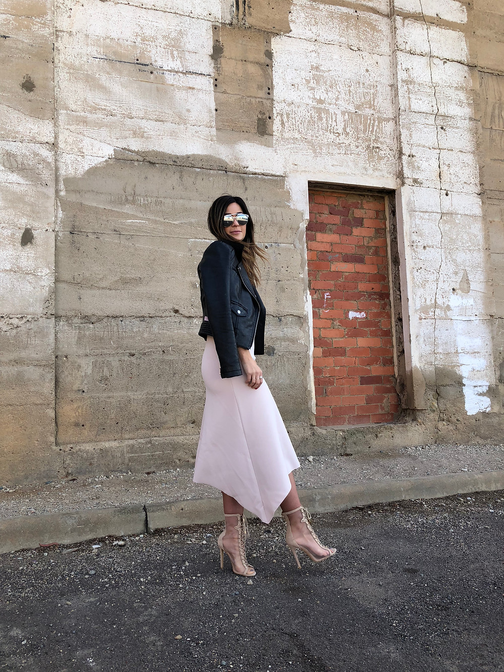 Urbn Gray The Style Side Street Style Canberra