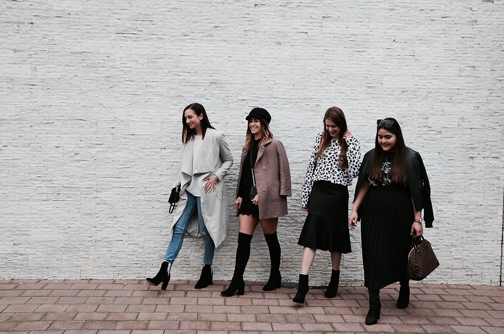 Canberra Bloggers Street Style
