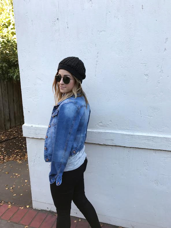 Kimberley Sara Herrald The Style Side