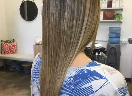 Tried & Tested - The Brazilian Blowout Treatment